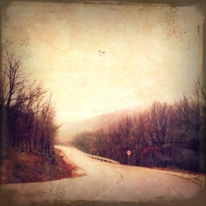 """La Route De Salina I"" by Dreamart"