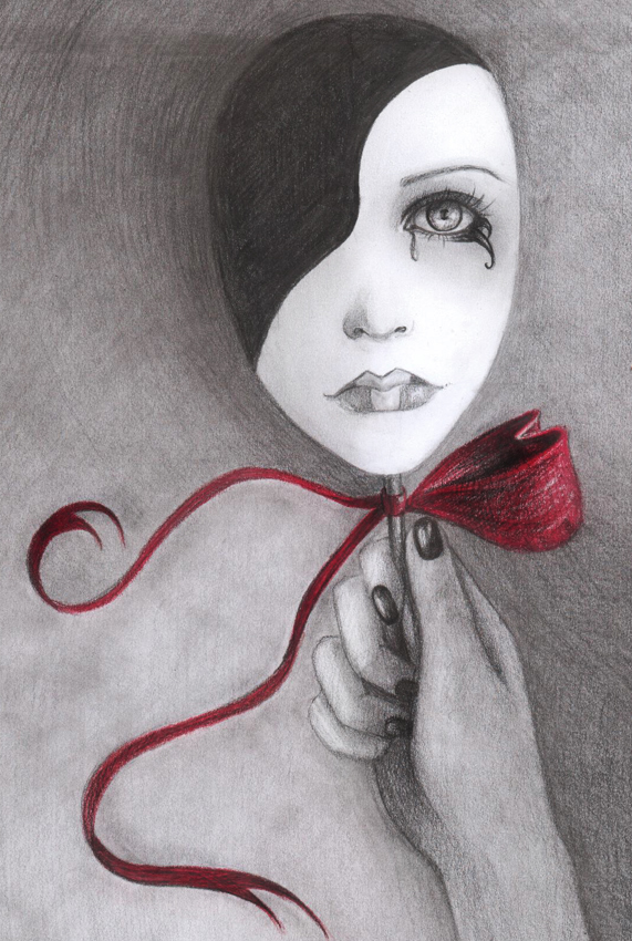 Lies by hooriya @ deviantART